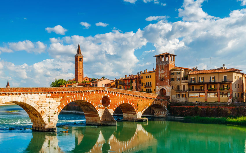 Italy Ed Tours Vacation