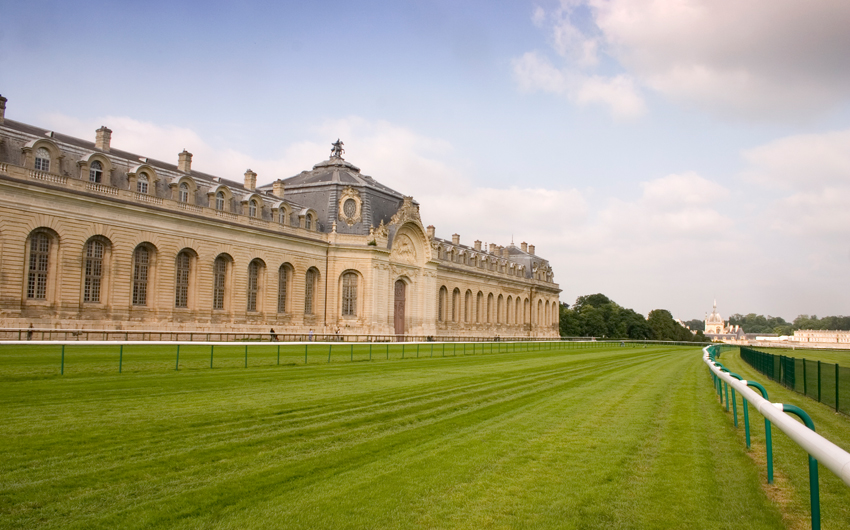 Living Horse Museum, Chantilly