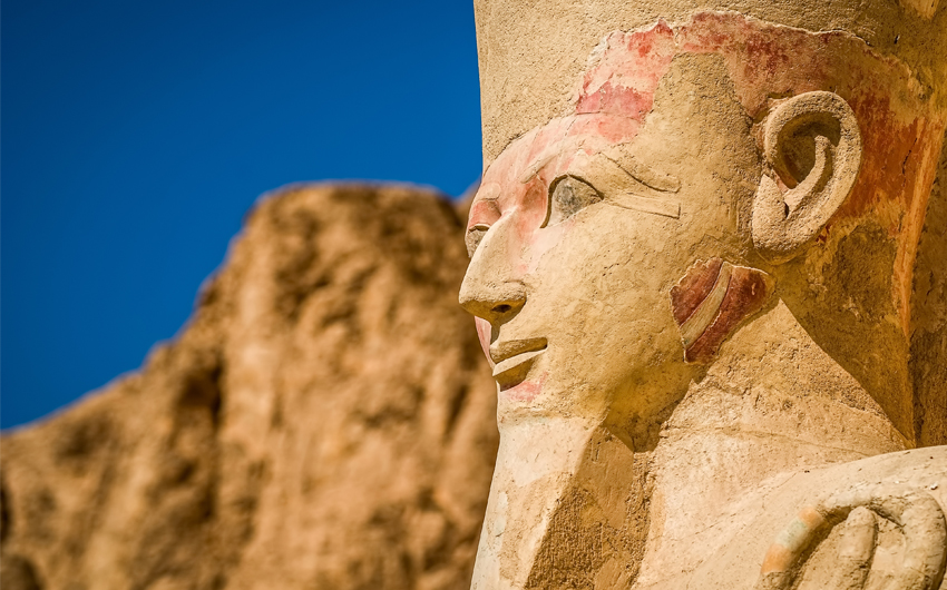 EGYPT: CROSSROADS OF CULTURES AND FAITHS