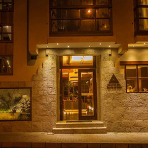CASA DEL SOL BOUTIQUE HOTEL in Aguas Calientes, Peru