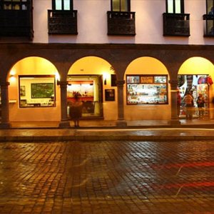 CASA ANDINA CLASSIC CUSCO PLAZA in Cusco, Peru