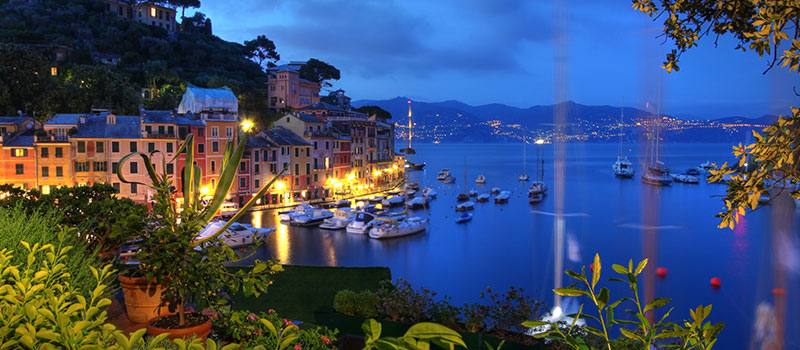 Vacation of a Lifetime - Italy Escorted Tours and Guided Vacations