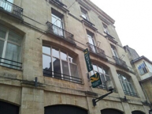 QUALITY INN SAINTE CATHERINE in Bordeaux , France