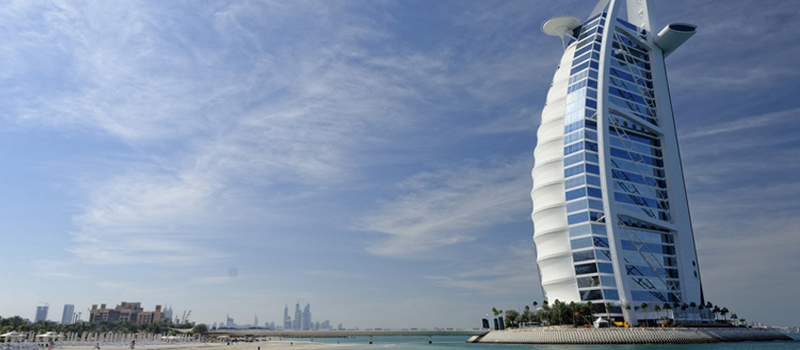 Dubai Holidays with Sti Tour Packages