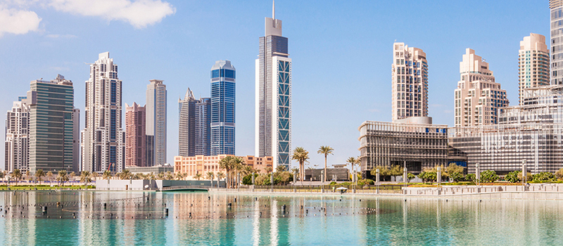 Luxury Holidays to Dubai- The New Refreshing Holiday Hot Spot