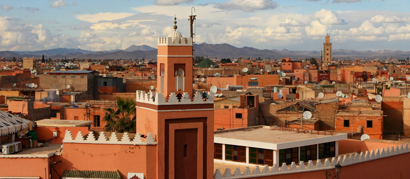 Why to Visit Morocco?
