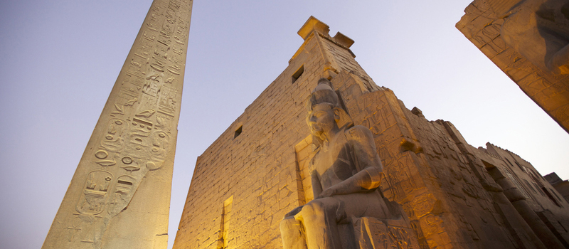 The ultimate vacation guide to Egypt