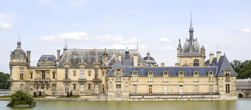 Go For a Honeymoon Trip with Central Holidays' France Holiday Packages