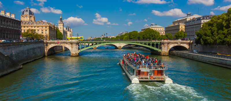 Travel Packages To France