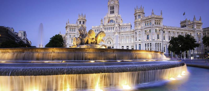 The Tourists Guide: What you need to know about Madrid
