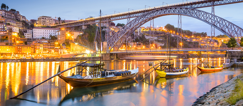 Brace yourself for a vacation extravaganza with Portugal Tour Packages