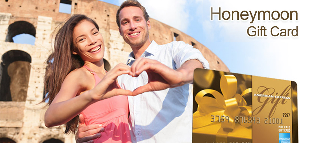 Receive up to a $200 gift card per couple