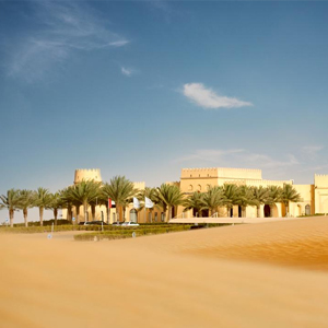 Tilal Liwa Hotel - Photo Gallery 1