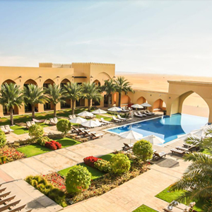 Tilal Liwa Hotel - Photo Gallery 2