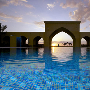 Tilal Liwa Hotel - Photo Gallery 3