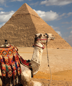 Egypt Expert Central Holidays Expands Egypt Travel Programs; New Programs Introduced, New Egypt Marketing Campaign,  and Increase in Bookings to Egypt Announced