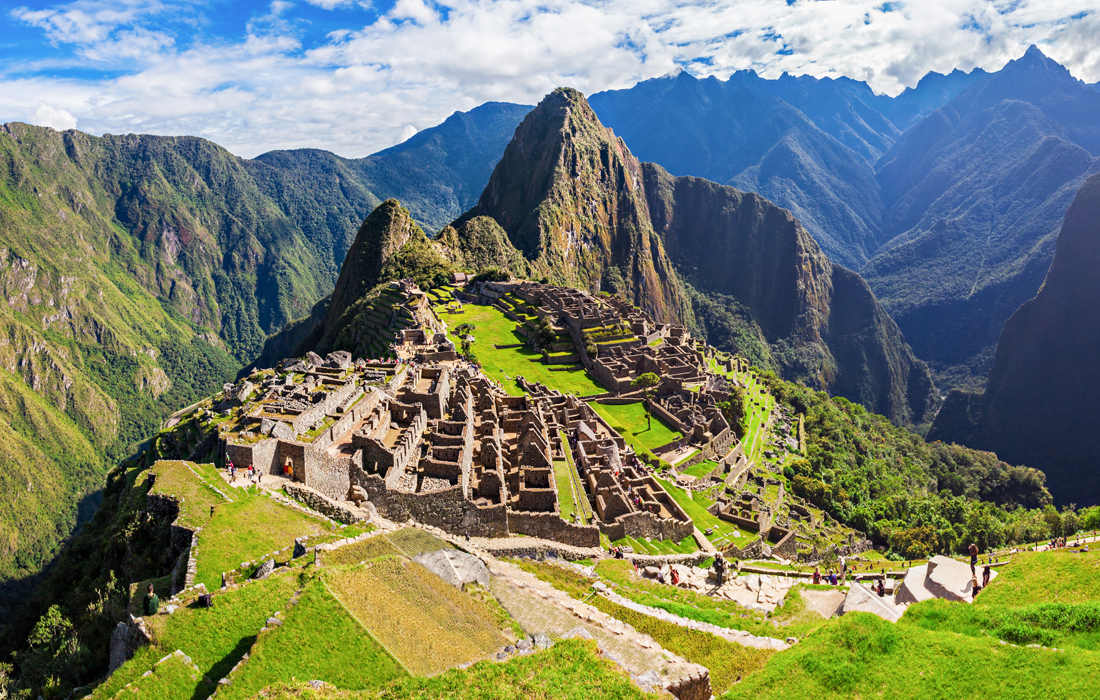 Peruvian Classic Highlights Special Offer