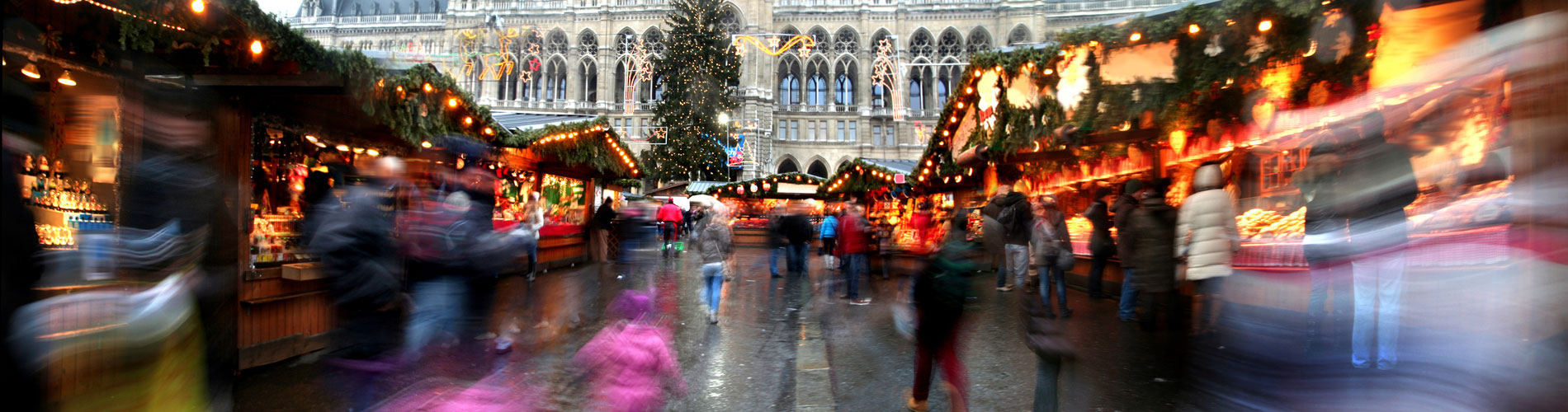 Special Event – Europe's Christmas Markets