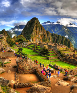 Central Holidays Unveiled Last Minute Peru Travel Deals  Featuring Savings of Up to $580 per person