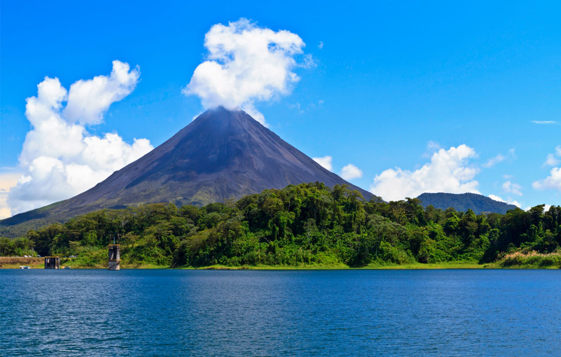 Costa Rica Special Offer