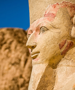 Central Holidays Innovates to Meet Booming Demand for Egypt Travel -- Expands Egypt Experiential Programs, Increases Agent Commissions to 15% on Egypt Bookings, and Introduces Egypt-Specialist Team --