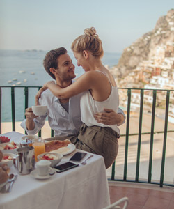 Central Holidays Introduces Fresh New Romance and Honeymoon Collection  of Travel Packages Developed for Evolving Trends