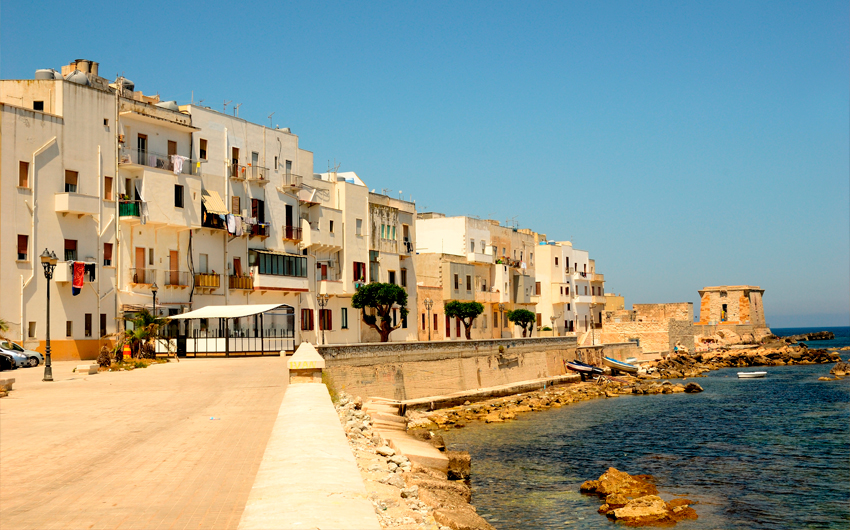 City of Trapani