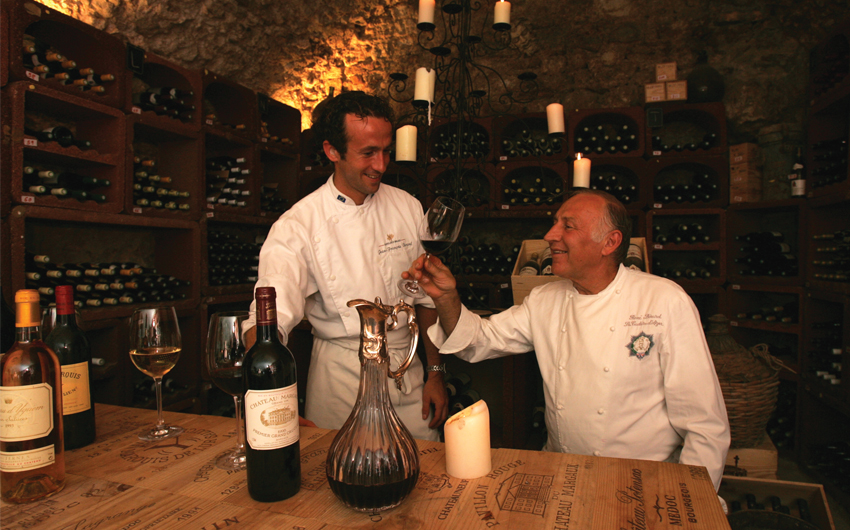 COOKING CLASSES IN PROVENCE