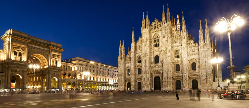 TRAVEL TO ITALY - AN IDEAL HOLIDAY DESTINATION FOR YOU