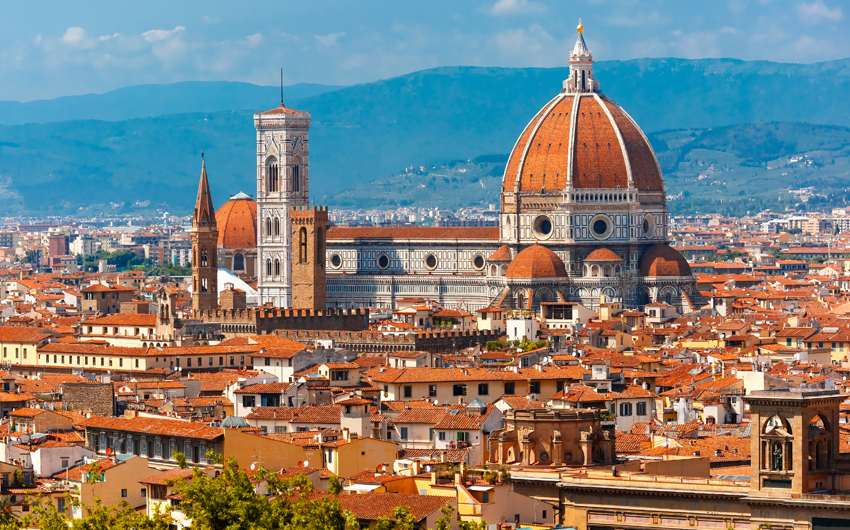 BEST OF ITALY (Small Group Tours Available)