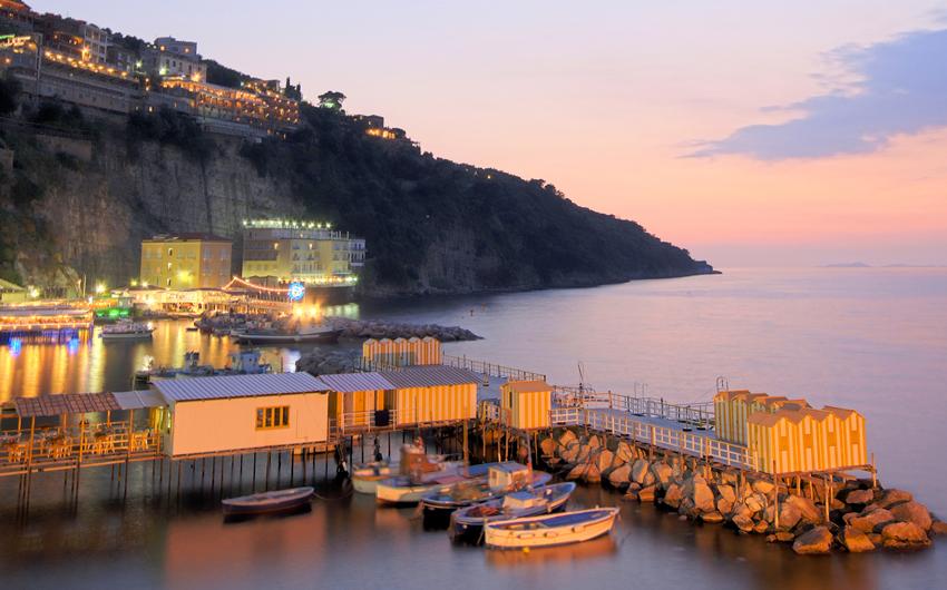 The Jewels Of The Amalfi Coast Amalfi Coast Italy Vacation