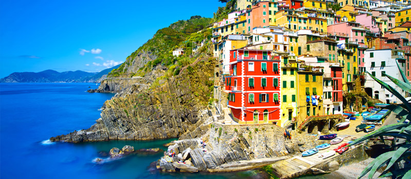 TOURS TO ITALY FULL OF FUN - EXPLORING THE BEAUTY OF ITALY