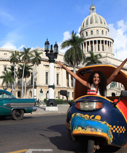 Time-Honored Cuba & Latin America Destination Expert  Susan Schuetze Joins Central Holidays In Key Role