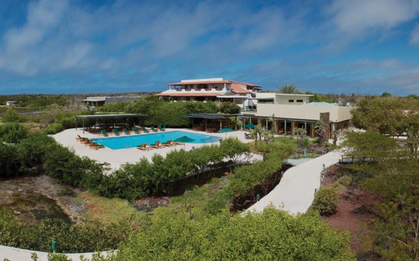 Finch Bay Eco Hotel 5 Days Latin America Vacation Ecuador