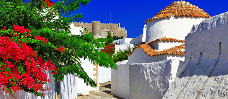 Customized Tour Packages to Greece- A Personal Journey