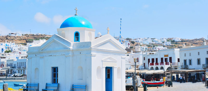 TRAVEL PACKAGE TO GREECE, WHICH ARE AVAILABLE AND WHAT YOU SHOULD KNOW ABOUT GREECE