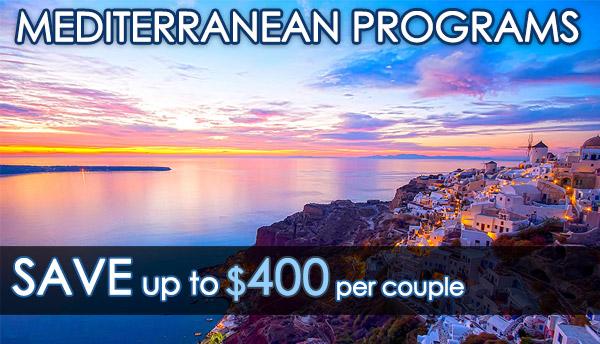 Mediterranean programs