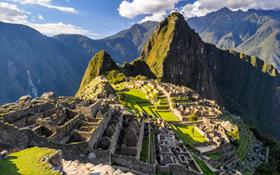 Peru, Ecuador & The Galapagos
